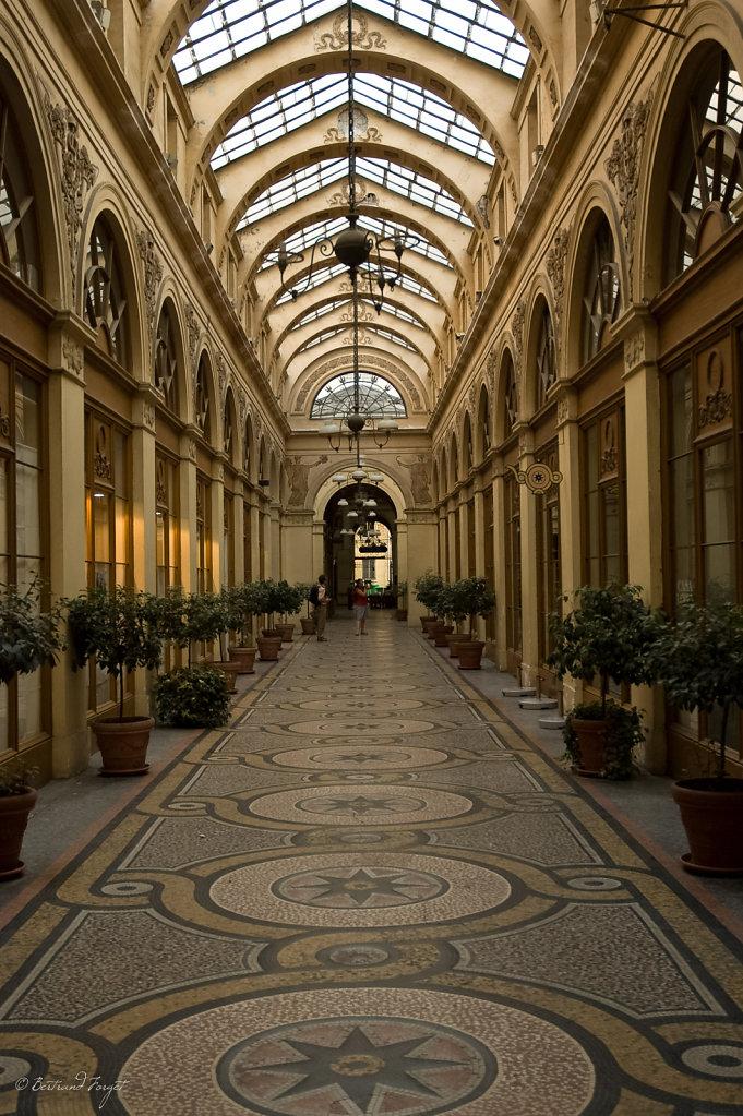 Galerie Vivienne - Paris