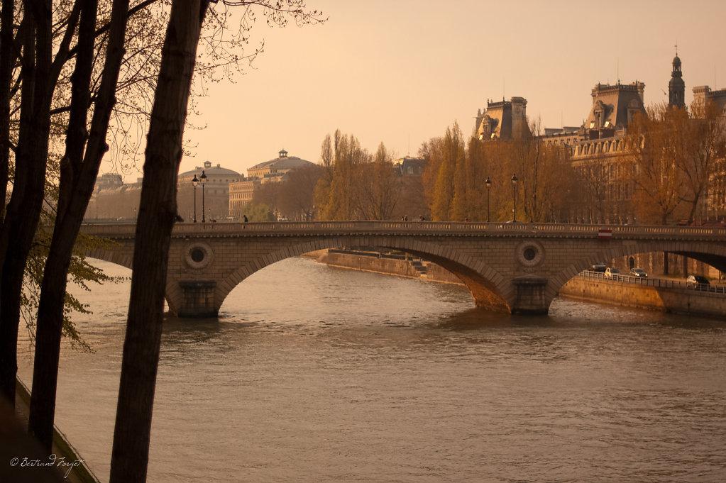 photos-paris-quai-seine-coucher-soleil
