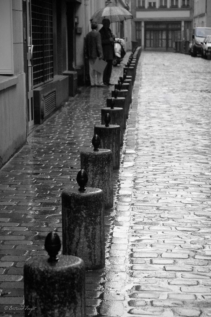 Passage du Génie - Paris