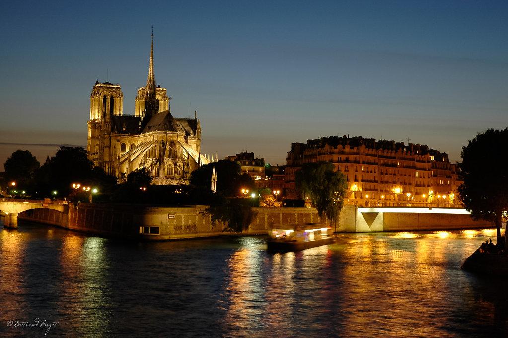 L'église Notre Dame